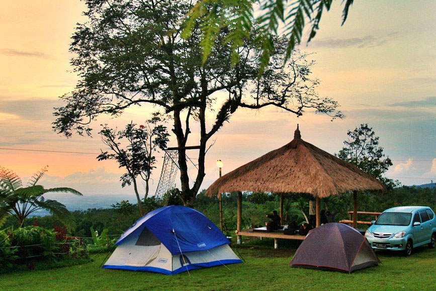 View all Camp or Outbound
